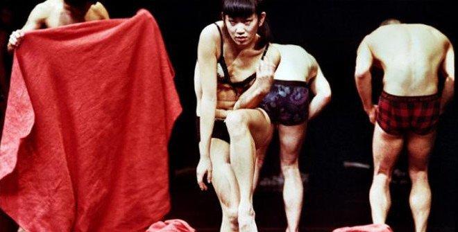 Alain Platel - Les Ballets C de la B