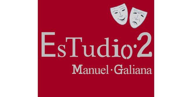 Estudio 2 Manuel Galiana