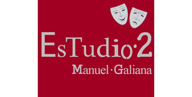 Estudio 2 Manuel Galiana