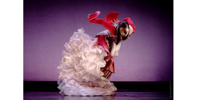Flamenco Madrid. © marcosgpunto