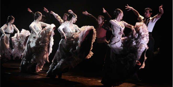Flamenco Madrid. © María Alperi