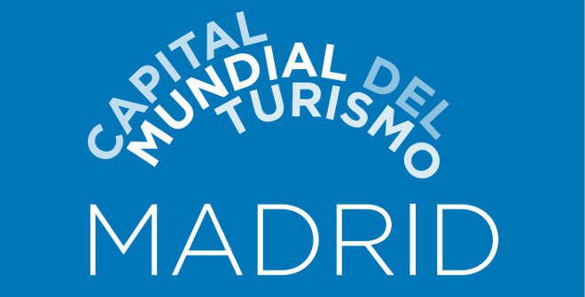 Madrid, capital mundial del turismo