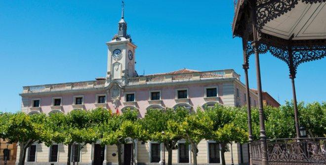 cerca latín incall cerca de Alcalá de Henares