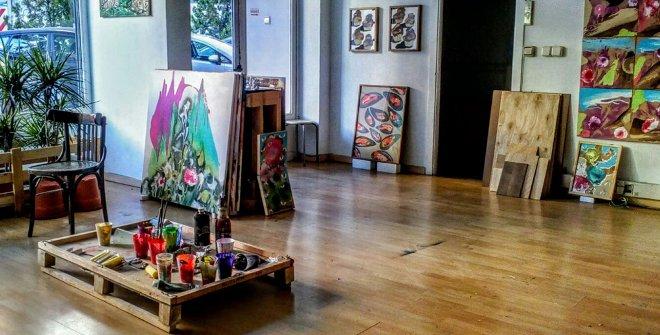 Carabanchel, un barrio con mucho arte - Arteaga Usted