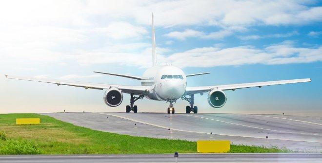 Cómo llegar en avión