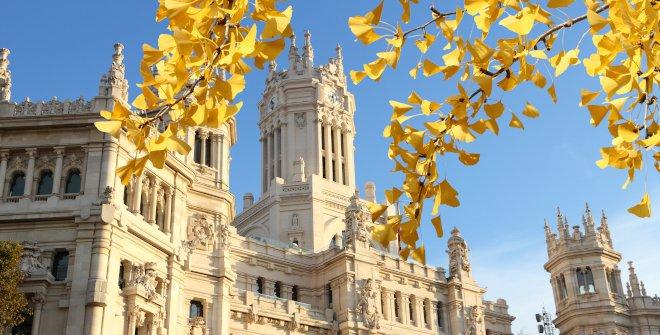 Cosas que hacer en otoño en Madrid