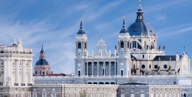 El Madrid más clásico