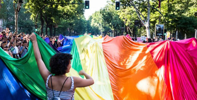 Fiestas del Orgullo Gay