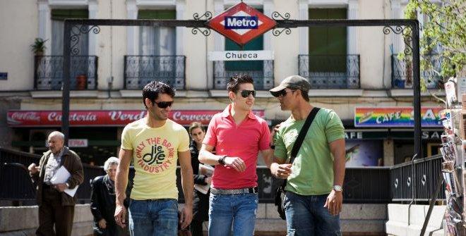 DUQUE DE FERIA CLUB GAY