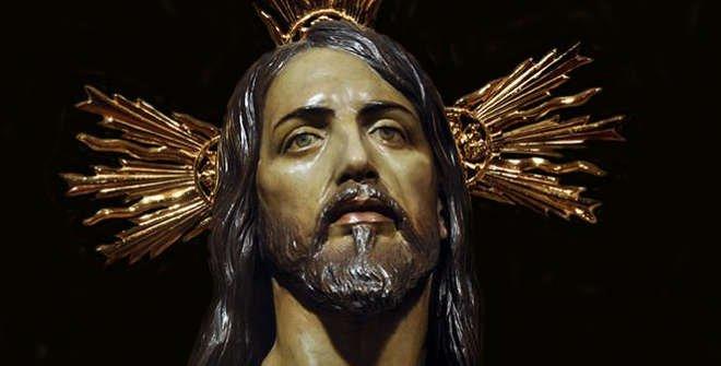 Nuestro Padre Jesús, El Divino Cautivo (Mariano Benlliure Gil, 1944)