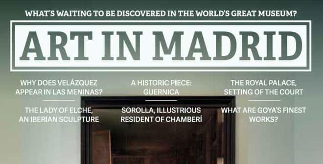 Art in Madrid Guide