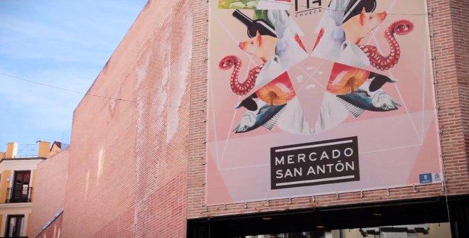 Compras: Chueca-Malasaña-Fuencarral