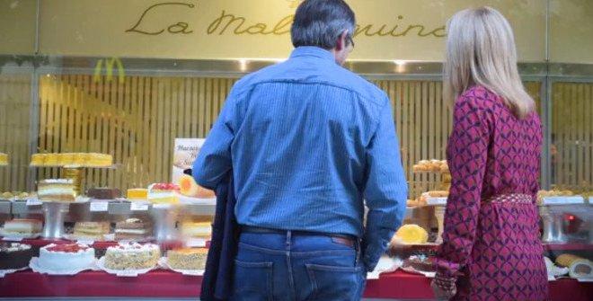 De compras por Mayor y Arenal