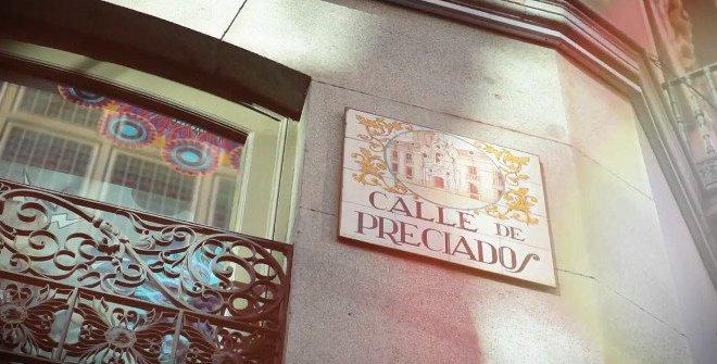 Compras: Sol-Preciados-Carmen