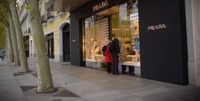 Compras: Barrio de Salamanca
