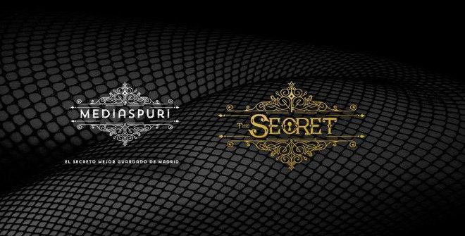 Medias Puri - The Secret