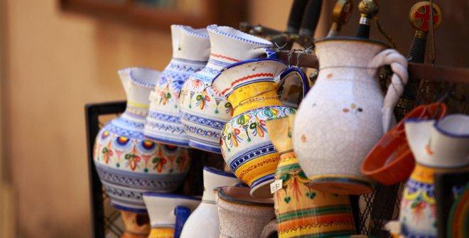 Artesanía Toledo