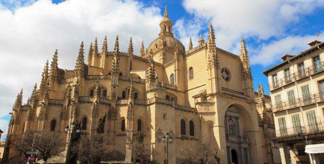 Day trip to segovia for Segovia oficina de turismo