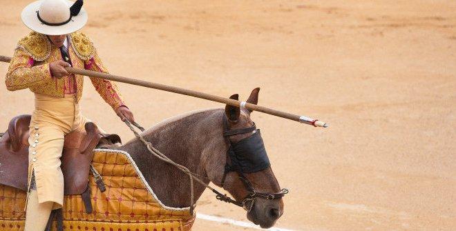 Picador de toros