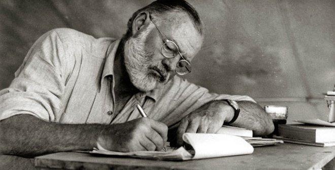 El Madrid de Ernest Hemingway