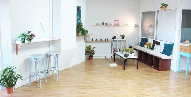 Carabanchel, un barrio con mucho arte - Ey! Studio