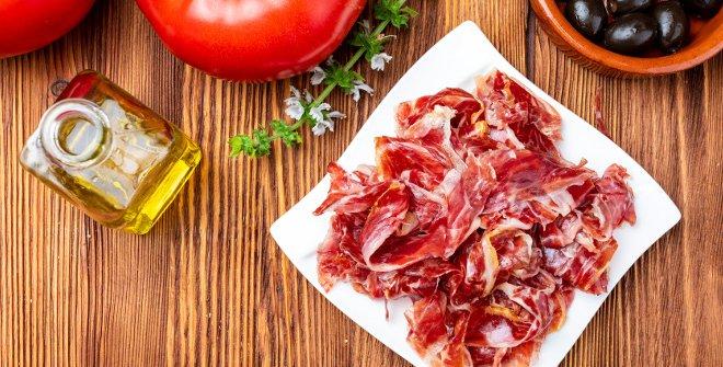 Gastronomía española en Madrid