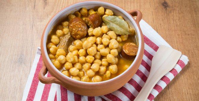 Gastronomía madrileña