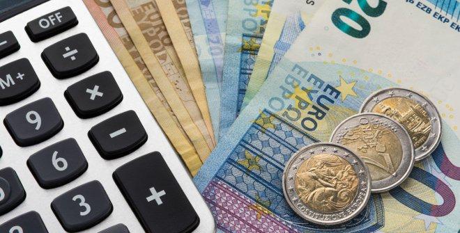 Dinero en Madrid