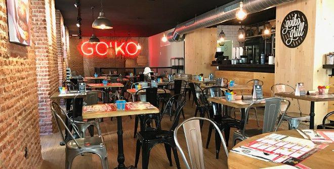 Goiko Grill