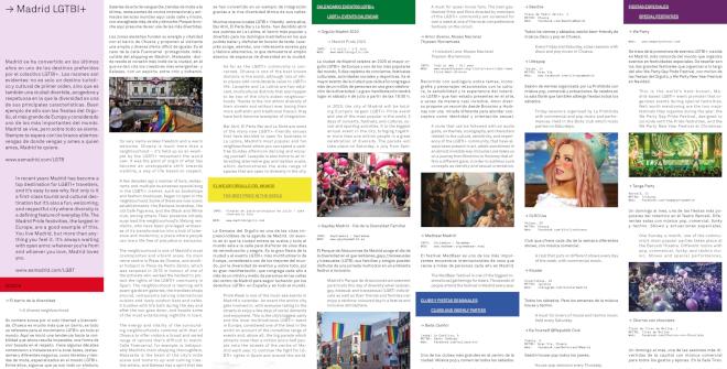 Guía Madrid LGTBI 2020