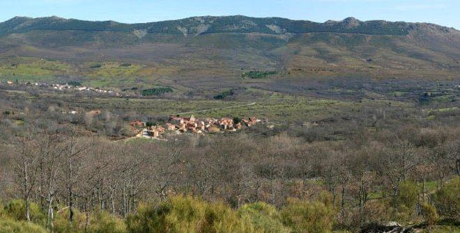 Hayedo de Montejo (Sierra del Rincón) © Equipo de la Reserva de la Biosfera Sierra del Rincón