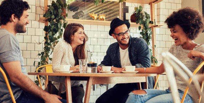 Regístrate en Language for Exchange y realiza tu intercambio de idiomas en Madrid. España