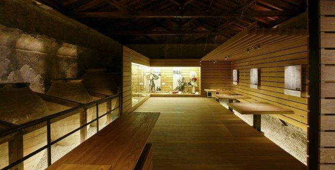 Nuevo Baztán - Centro de interpretación © Comunidad de Madrid