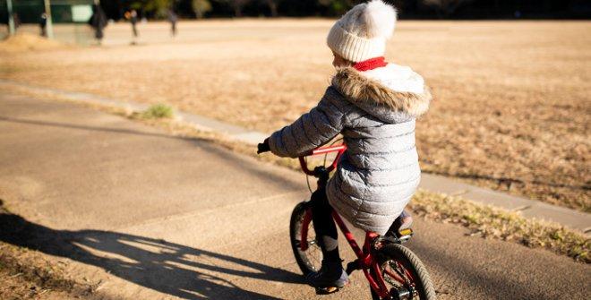 Con niños... en otoño e invierno