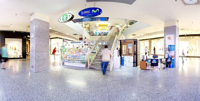 Compras: Más allá del centro de Madrid