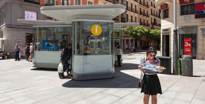 madrid tourist information centres On informacion y turismo madrid