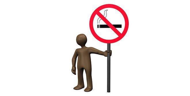 Ley Antitabaco