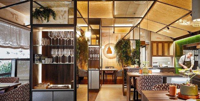 Ponzano, la calle gastronómica de moda en Madrid - El Invernadero