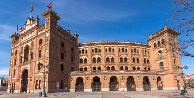 Solamente en Madrid