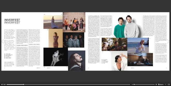 Revista esMADRIDmagazine enero 2021 en ISSUU