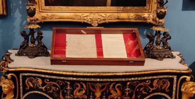 275 aniversario del nacimiento de Goya