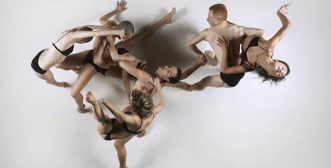 ab [intra] - Sydney Dance Company