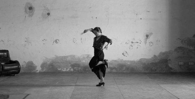 Al fondo riela (Lo otro de Uno) - Rocío Molina