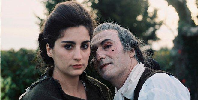 Albert Serra, Història de la meva mort, Película, 2013