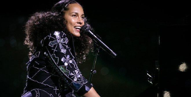 Alicia Keys 2020