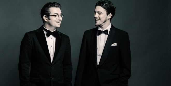 Andrè Schuen & Daniel Heide