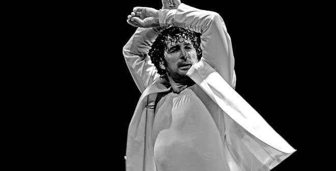 Ángel Muñoz. Flamenco Real. 24 junio 2021
