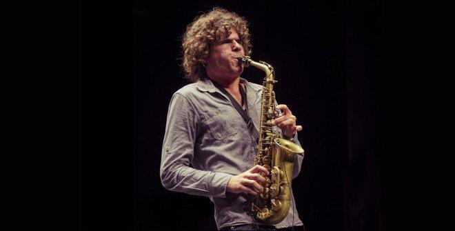 Antonio Lizana Quinteto © Ana solinís