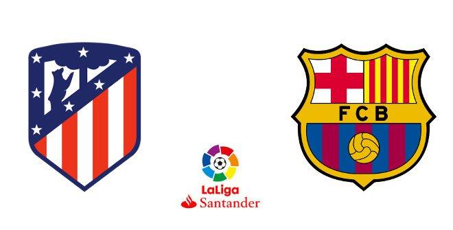 Встреча клубов Барселона и Атлетико Мадрид @ Estadio Wanda Metropolitano | Madrid | Comunidad de Madrid | Испания
