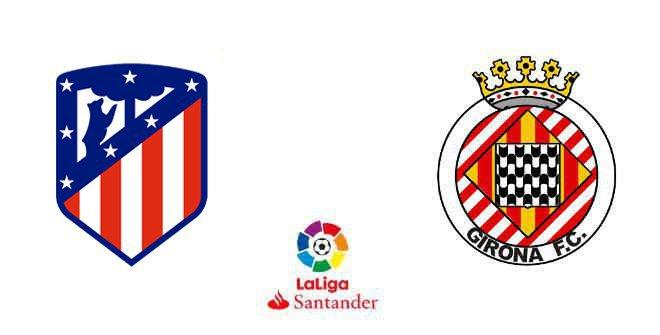 Atlético de Madrid - Girona FC (Liga Santander)
